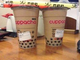 cuppacha
