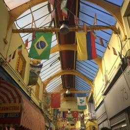 brixton market day