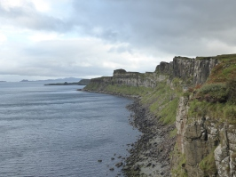 cliffs iva