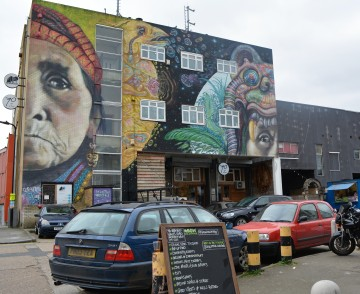 hackney street art - Copy