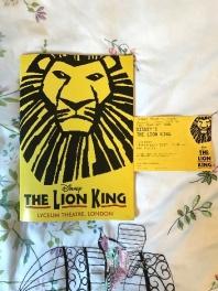 susana madrigal lion king