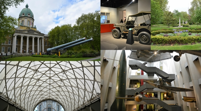 iwm Collage