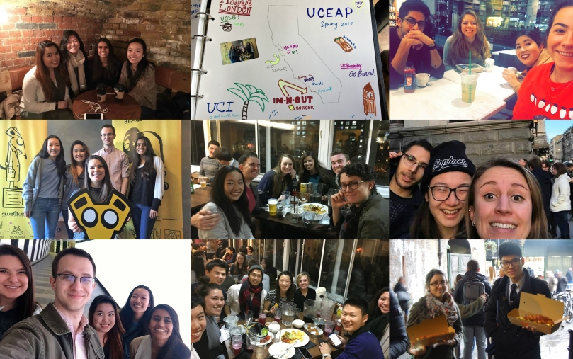 student rep Collage 1