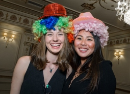20171118 Copyright image 2017© University of California Education Abroad Program, Thanksgiving Dinner for students and alumni in Plasterers Hall, City of London For photographic enquiries please call Fiona Hanson 07710 142 633 or email info@fionahanson.com This image is copyright Fiona Hanson 2017©. This image has been supplied by Fiona Hanson and must be credited Fiona Hanson. The author is asserting his full Moral rights in relation to the publication of this image. All rights reserved. Rights for onward transmission of any image or file is not granted or implied. Changing or deleting Copyright information is illegal as specified in the Copyright, Design and Patents Act 1988. If you are in any way unsure of your right to publish this image please contact Fiona Hanson on07710 142 633 or email info@fionahanson.com