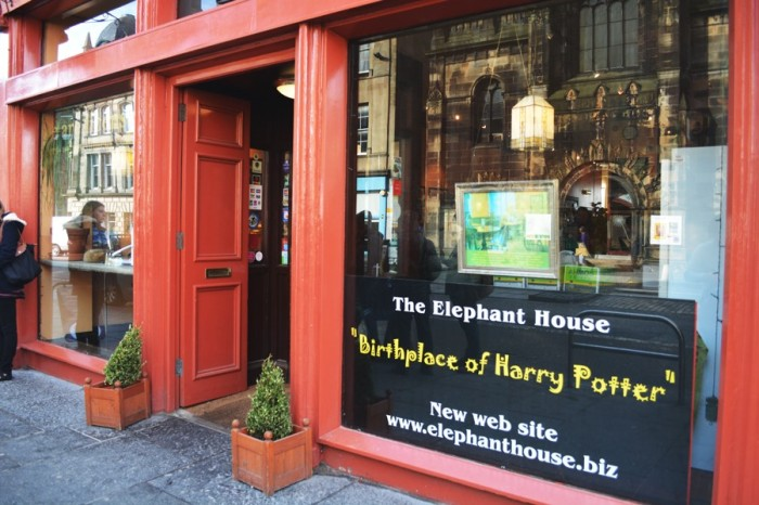 ElephantHouse