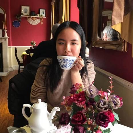 Jasmine Mah blog 1