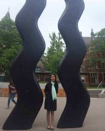 Jasmine Mah blog 3