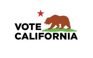 vote ca