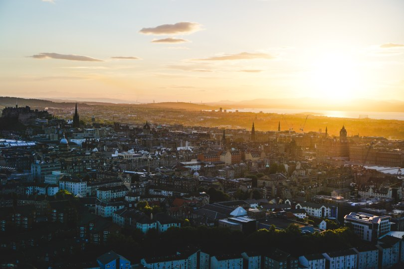 Get The Details: Interning in Scotland – UCEAP England, Scotland and
